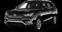 SSANGYONG XLV 1.6 L 2WD