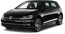 VOLKSWAGEN GOLF 7 – 1.2 TSI ACCESS