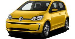 VOLKSWAGEN MOVE UP