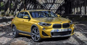 automobile-BMW-X2