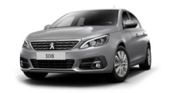 PEUGEOT 308 Allure 1.2L BVA (nouvelle version)