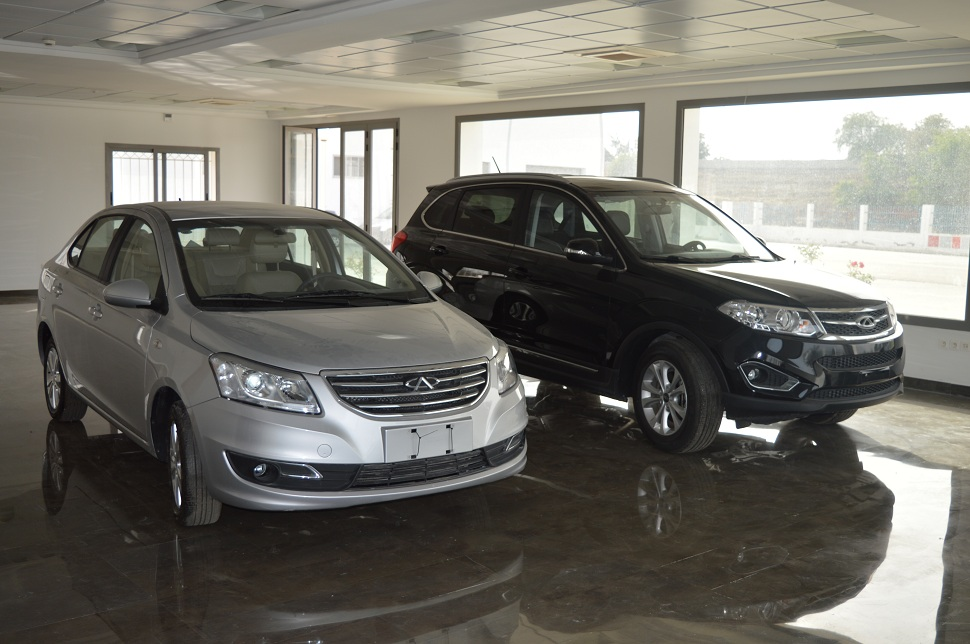 automobile-chery-show-room-tunis