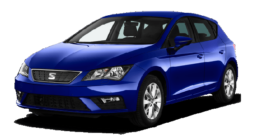 SEAT LEON 5D REFERENCE