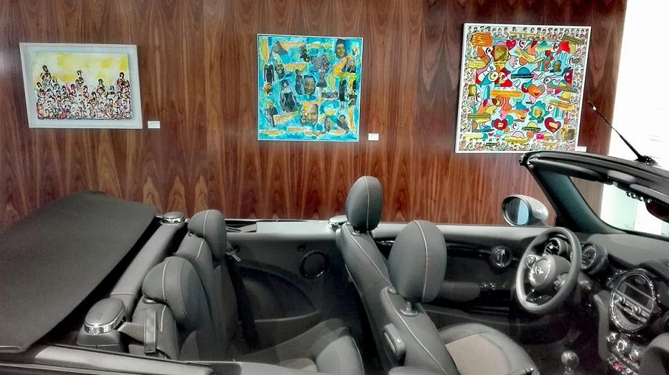BMW-MINI-city-store-tunis-lac