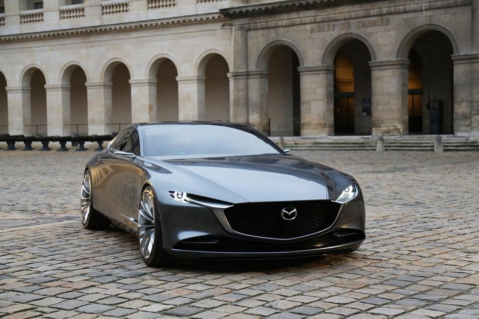 automobile-Mazda-vision-coupe