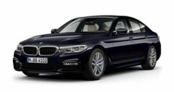 BMW SÉRIE 5 520I PACK M BVA