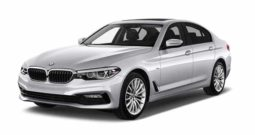 BMW SÉRIE 5 520I BUSINESS LINE BVA