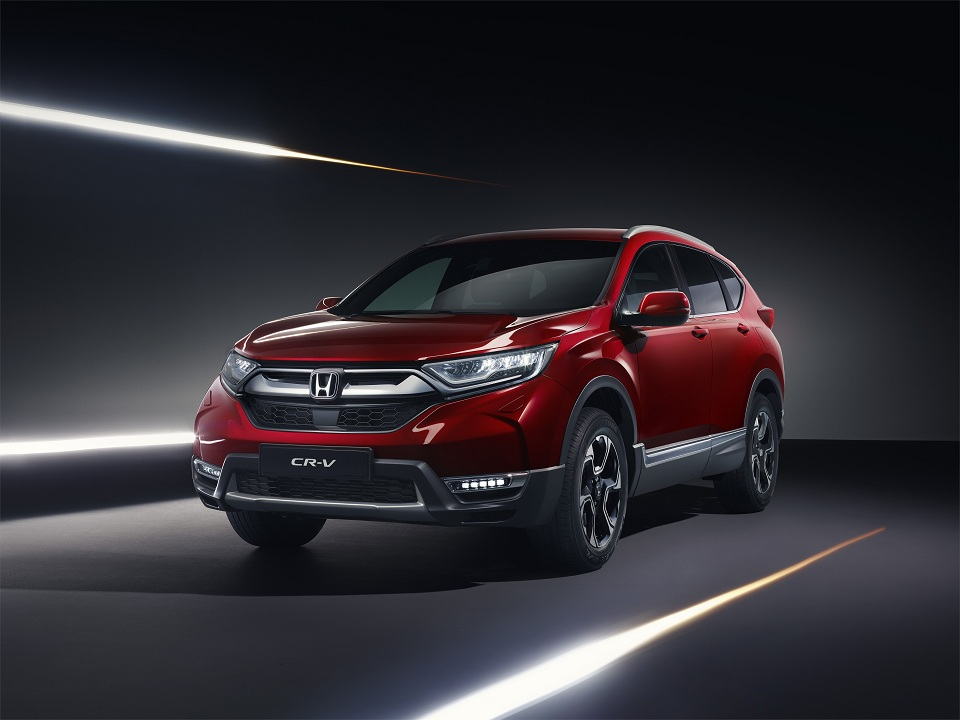 automobile-honda-CR-V-tunisie-couleur-rouge