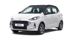 Hyundai Grand i10 1.2 High Grade BVA