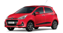 HYUNDAI GRAND I10 1.2 GLS HIGH GRADE BVA
