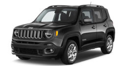JEEP RENEGADE 1.4 L LIMITED