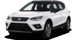 SEAT ARONA REFERENCE 1.6 L