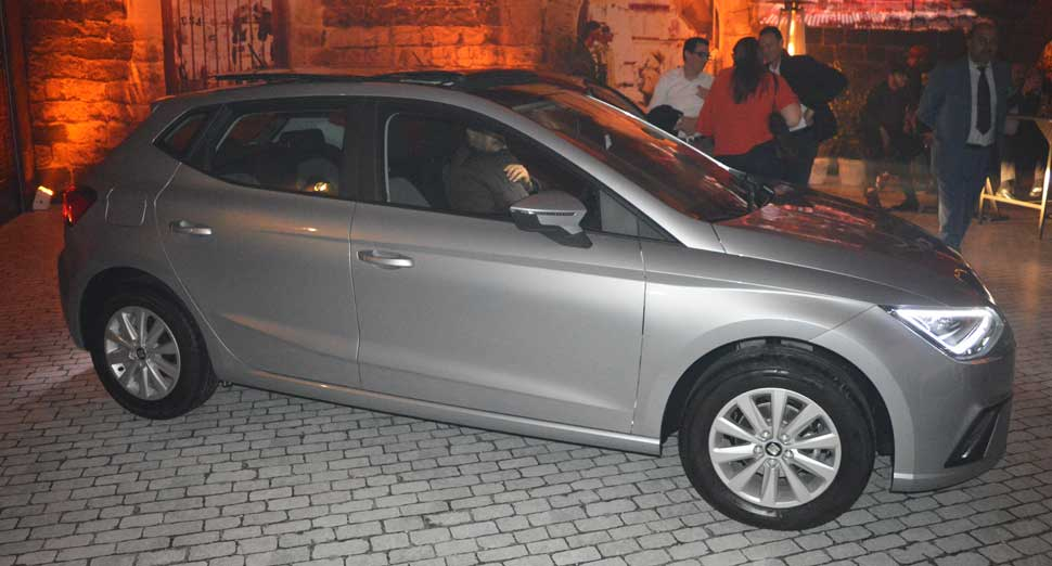 automobile-seat-ibiza-tunisie-lancement