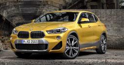 BMW X2 18i BUSINESS LINE