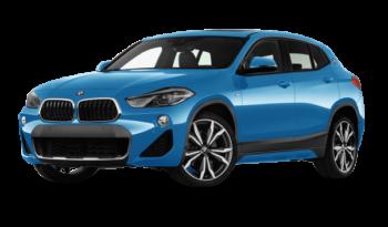 BMW X2 PACK Sport 18i plein