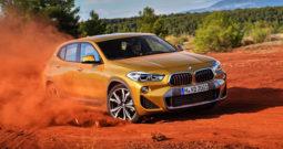 BMW X2 18i PACK M