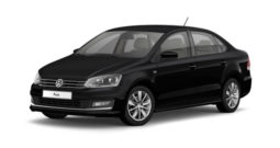 VOLKSWAGEN POLO SEDAN 1.4 L HIGHLINE