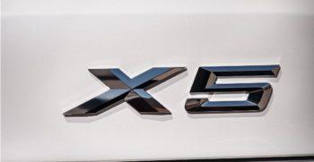 X5-BMW