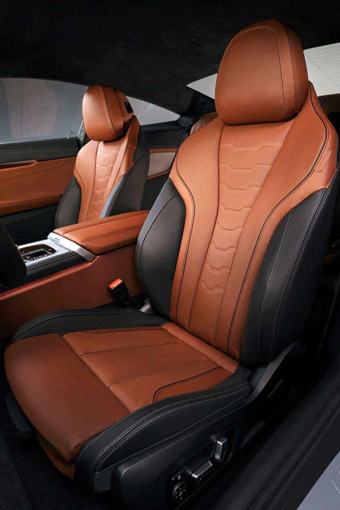 BMW-siege-serie8
