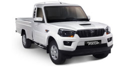 MAHINDRA PICK-UP SIMPLE CABINE PLATEAU SIMPLE