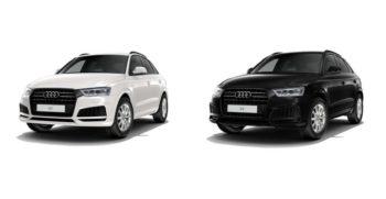 Q3 Audi