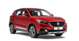 MG ZS CONFORT PLUS BVM