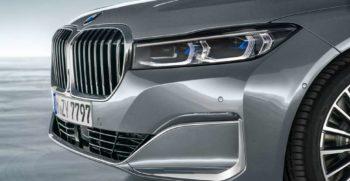 BMW serie-7