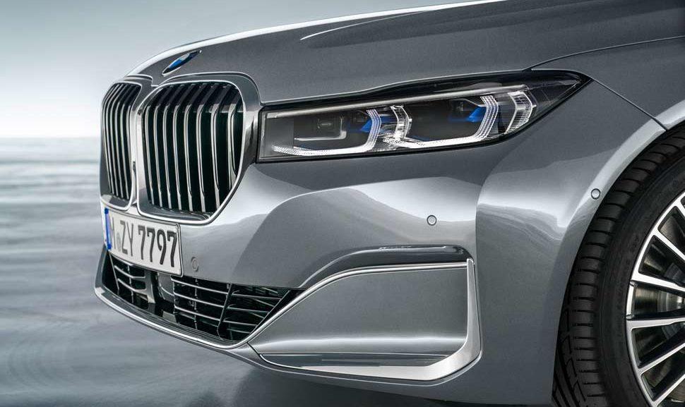 Nouveau BMW