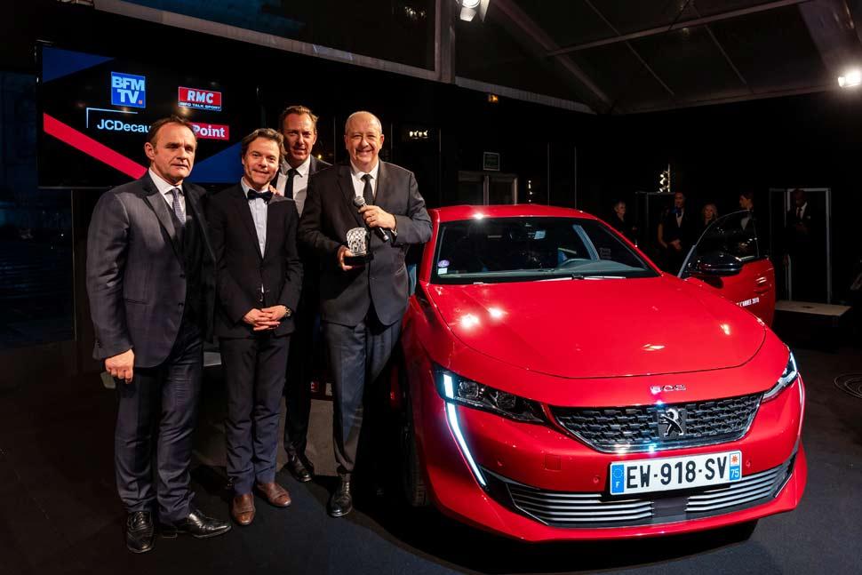 Peugeot prix