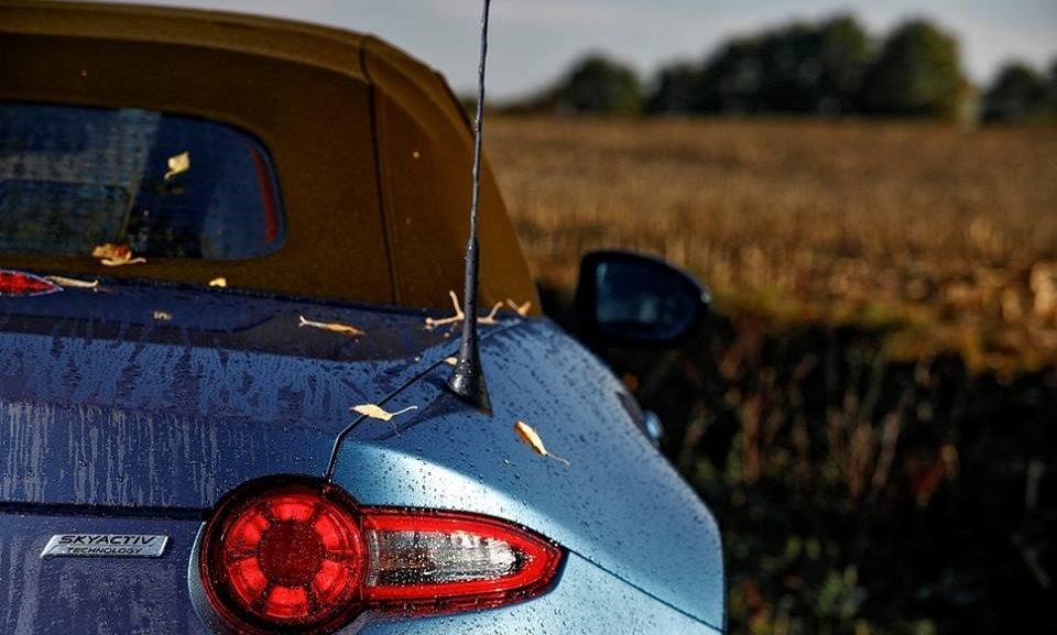 voiture Mazda