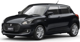 SUZUKI SWIFT GLX BVM