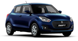 SUZUKI SWIFT GLX BVM PACK