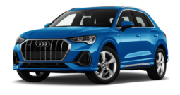 AUDI Q3 SUV 35 TFSI Advanced