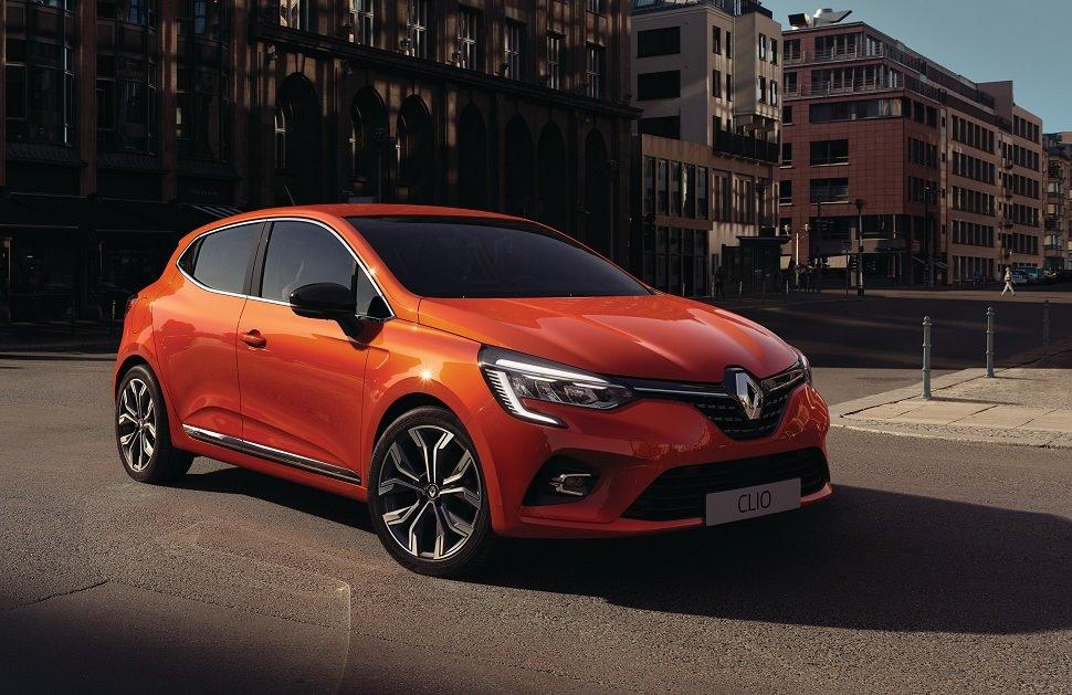 Clio Tunisie