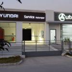 Hyundai agence Ezzahra