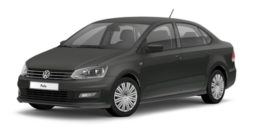 VOLKSWAGEN Polo Sedan Trend 1.4 L