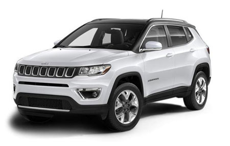 jeep compass tunisie