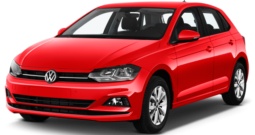 VOLKSWAGEN Polo Energy 1.0 L