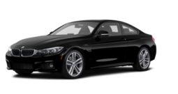 BMW SÉRIE 4 COUPÉ 418i BUSINESS LINE PLUS BVA