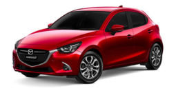 MAZDA 2 HATCHBACK 1.5 SKYACTIV EXCLUSIVE EDITION