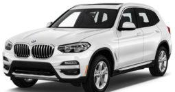 BMW X3 Luxury Line 18D BVA