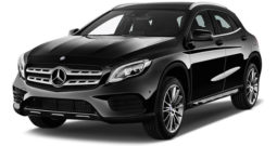 MERCEDES-BENZ GLA 180 URBAN PLUS BVA