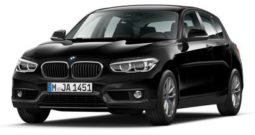 BMW SÉRIE 1 – 118i BUSINESS LINE BVA