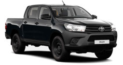 TOYOTA Hilux Business BVM