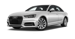 AUDI A4 BERLINE 1.4 TFSI DESIGN PLUS