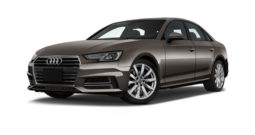 AUDI A4 Berline PI35 TFSI S-Tronic Business Plus