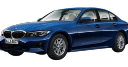 BMW SÉRIE 3 320I BUSINESS LINE PLUS BVA