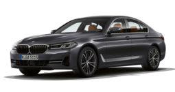BMW Série 5 -520i