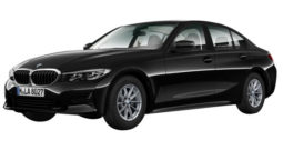 BMW SÉRIE 3 320I BUSINESS LINE BVA