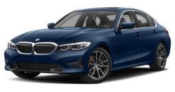 BMW SÉRIE 3 320I PACK SPORT M BVA